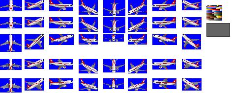 [WIP] A320-200 A_320-13