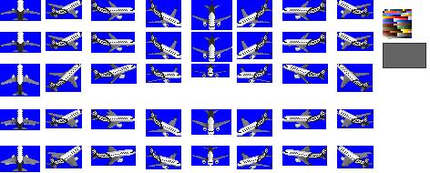 [WIP] A320-200 A_320-14