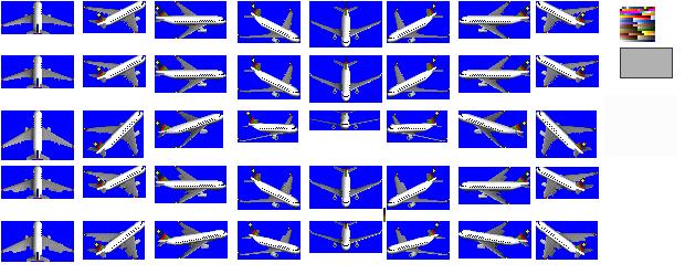 [WIP] A330-200 A_330-16