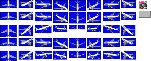 [WIP] A330-300 A_330-17