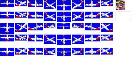 [WIP] ATR 72-500 Atr_7211