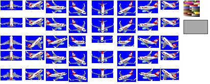 [WIP] B737-600 B_737-10