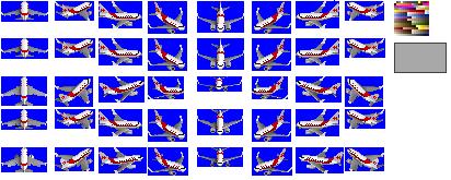 [WIP] B737-600 B_737-11