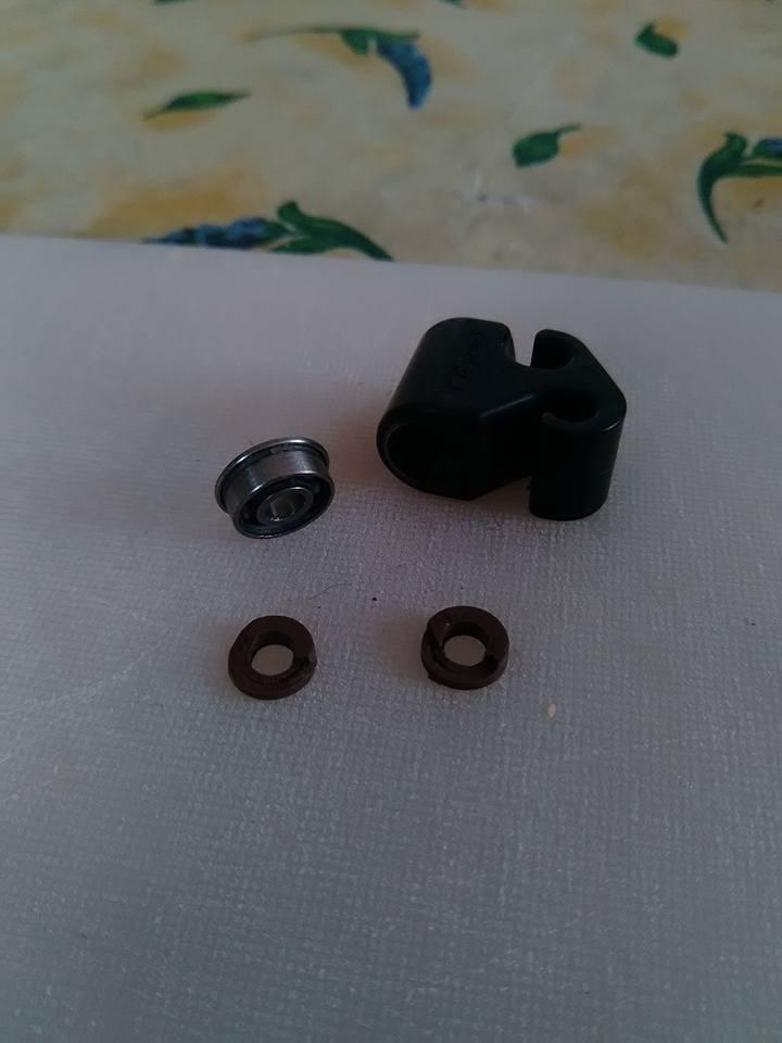 Aie..... cassé... [réparé !] Pieces10