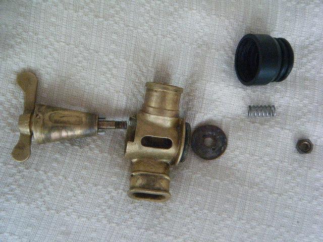 """réparation d'un OMG MKI """"Caimano"""" Dscf3631"""