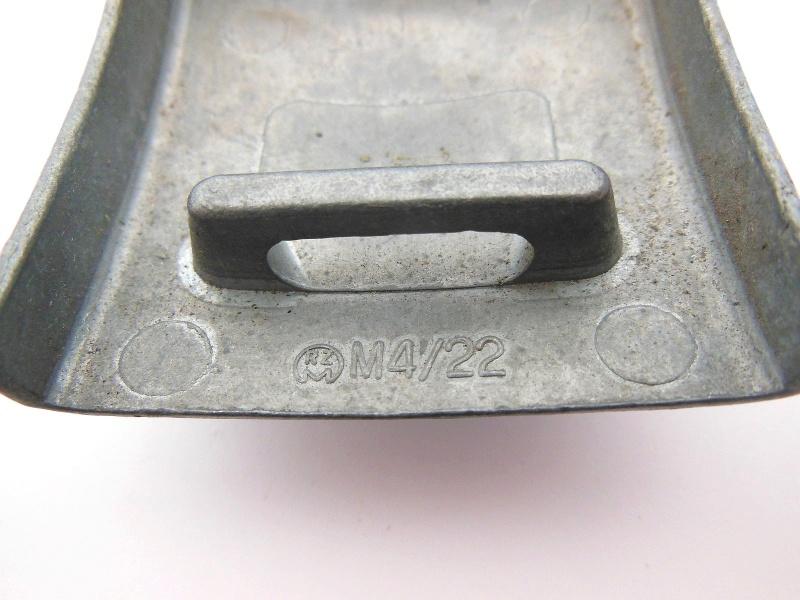 HJ buckle  RZM M4/22 CTD Christian Théodor Dicke Dscn5916
