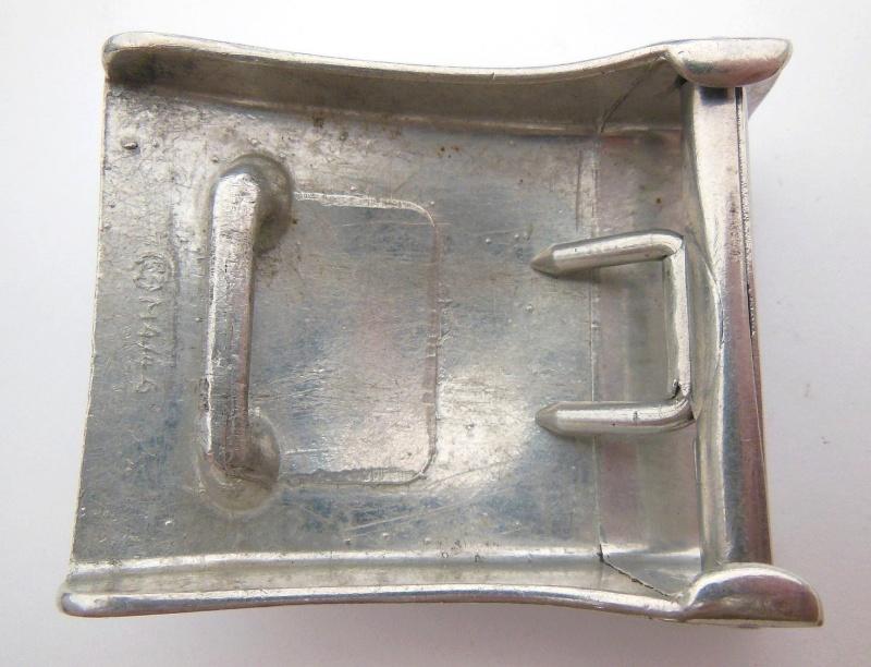 HJ buckle  RZM M4/46 Wilhelm Schroder Dscn9018