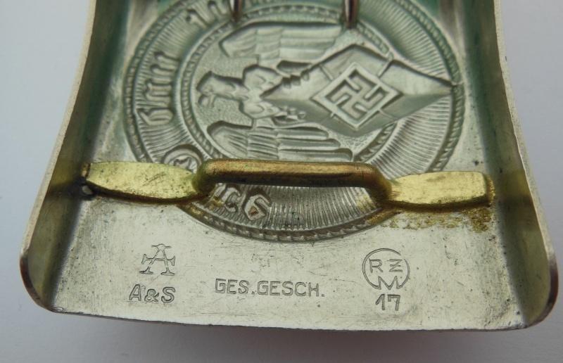 HJ buckle Assmann RZM 17 Dscn9913