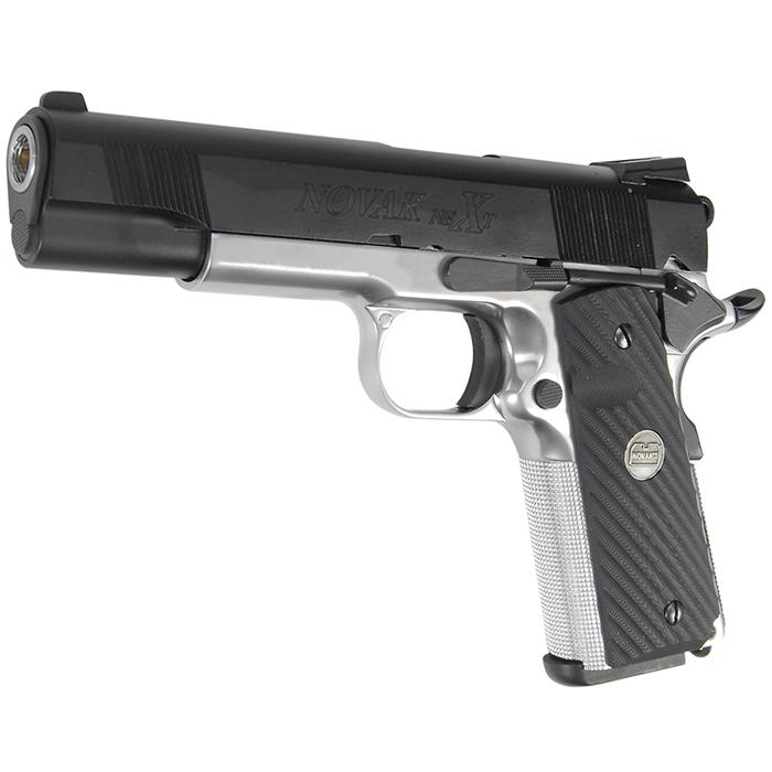 un Colt 45 bbs à partit d'un airsoft... - Page 2 4277810