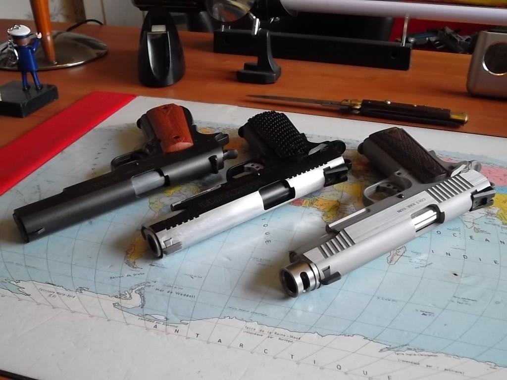 un Colt 45 bbs à partit d'un airsoft... Sam_2227