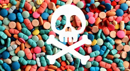 Les médicaments bons pour vous ne le sont pas forcément pour votre compagnon Medica10