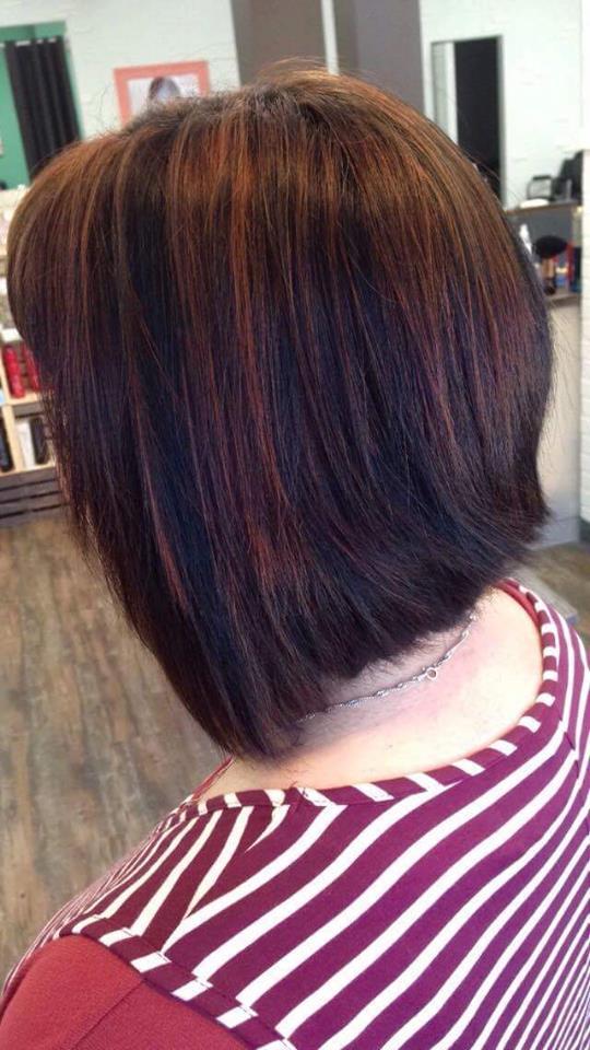 Mon coiffeur cet après-midi. 13124610