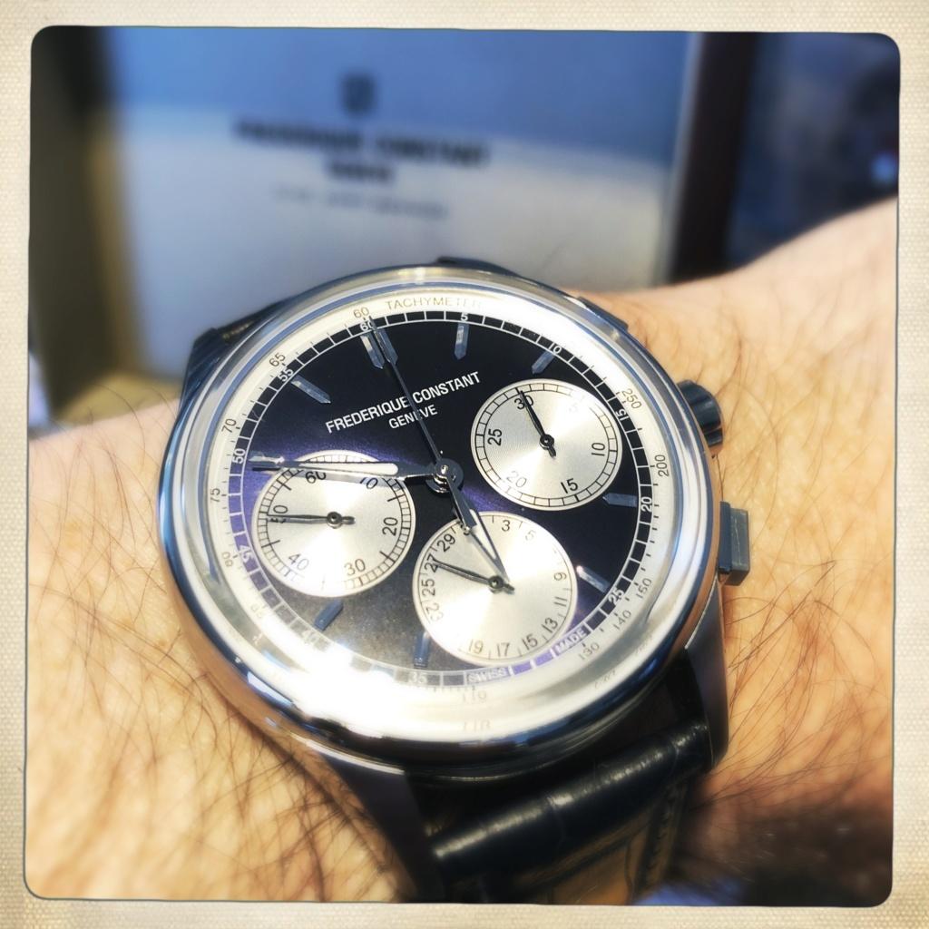 Les montres du Forum Origin10