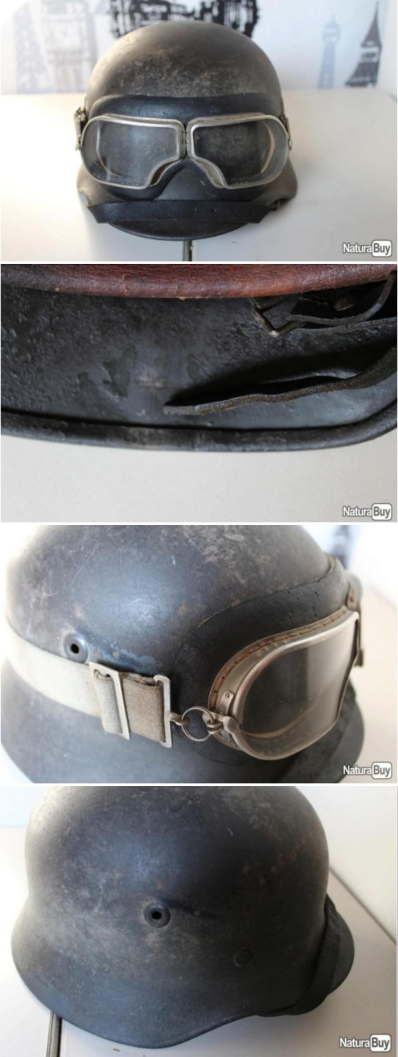 renseignement sur casque Allemand M40  Img_2051