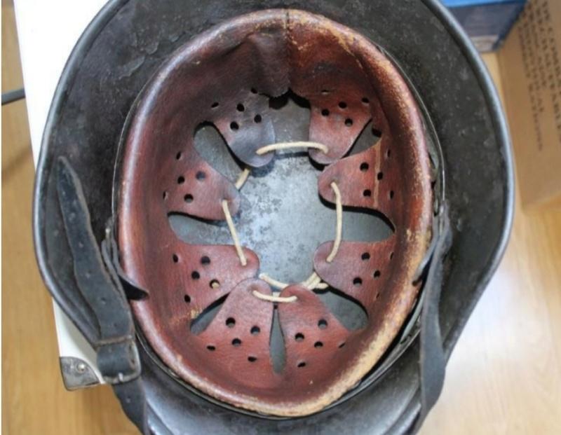 renseignement sur casque Allemand M40  Img_2052