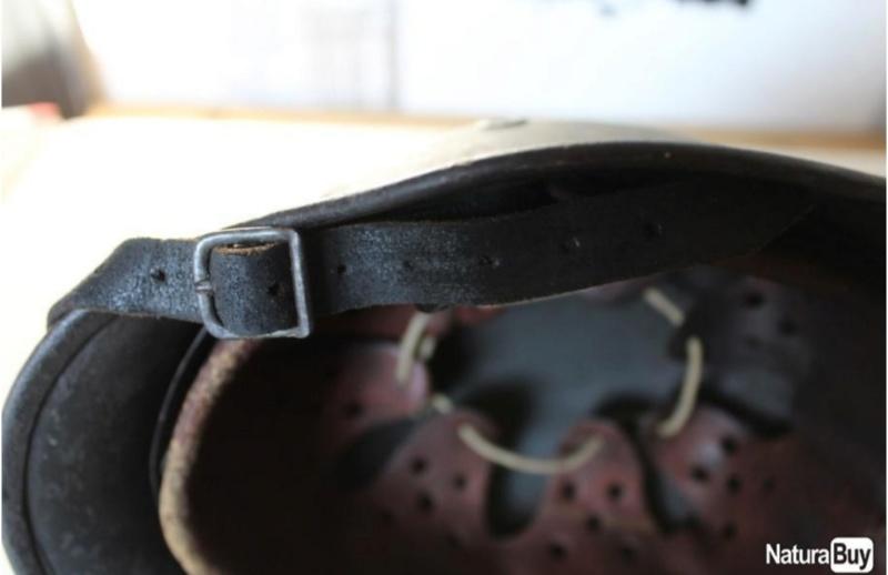 renseignement sur casque Allemand M40  Img_2053