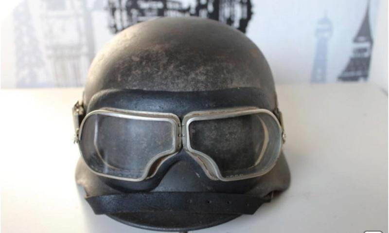 renseignement sur casque Allemand M40  Img_2055
