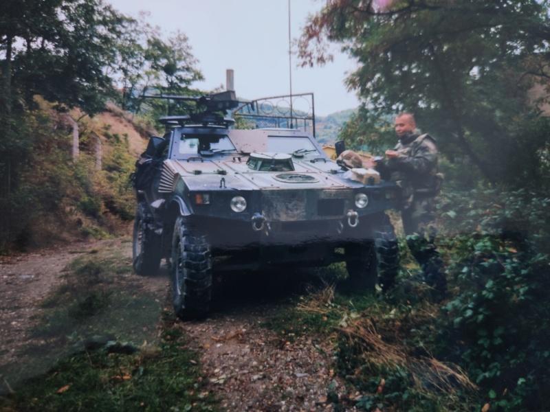 Ex-Yougoslavie 1* peloton E. E. I. 1 Annėe 1999 Img_2086