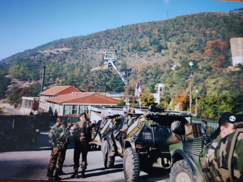 Ex-Yougoslavie 1* peloton E. E. I. 1 Annėe 1999 Img_2087