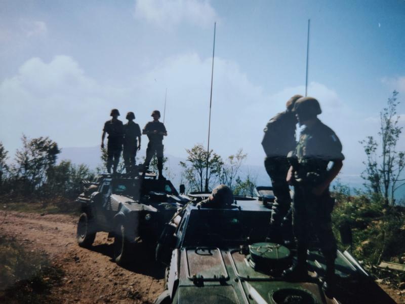 Ex-Yougoslavie 1* peloton E. E. I. 1 Annėe 1999 Img_2088