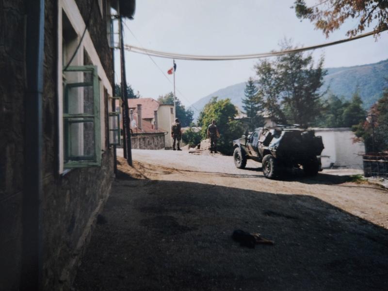 Ex-Yougoslavie 1* peloton E. E. I. 1 Annėe 1999 Img_2089