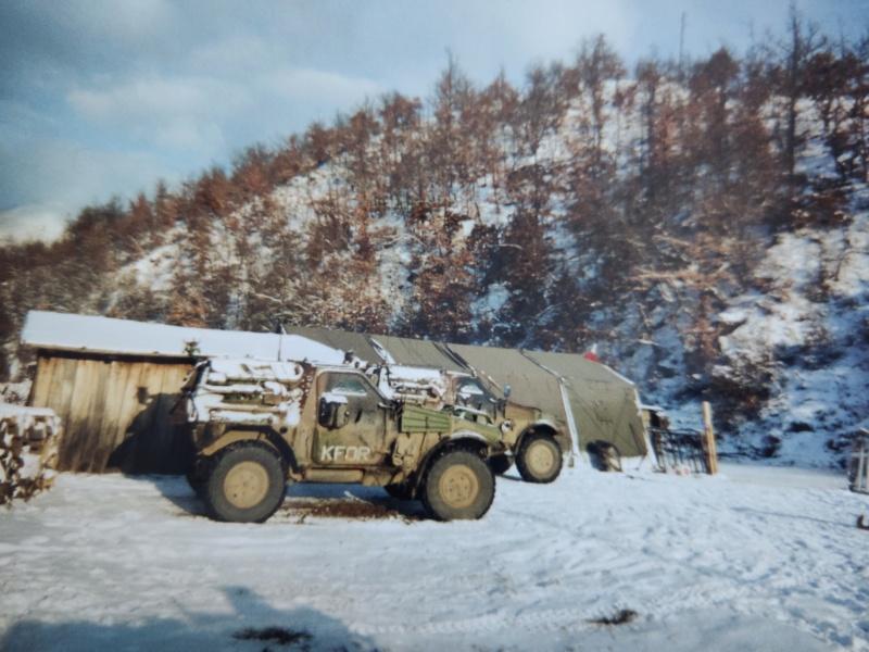 Ex-Yougoslavie 1* peloton E. E. I. 1 Annėe 1999 Img_2093