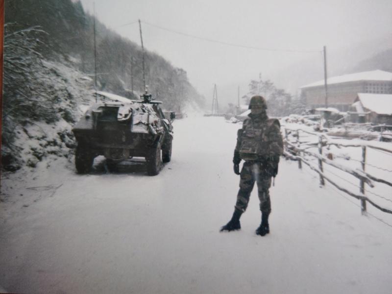 Ex-Yougoslavie 1* peloton E. E. I. 1 Annėe 1999 Img_2094