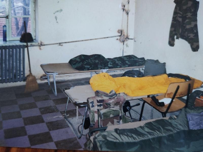 Ex-Yougoslavie 1* peloton E. E. I. 1 Annėe 1999 Img_2099