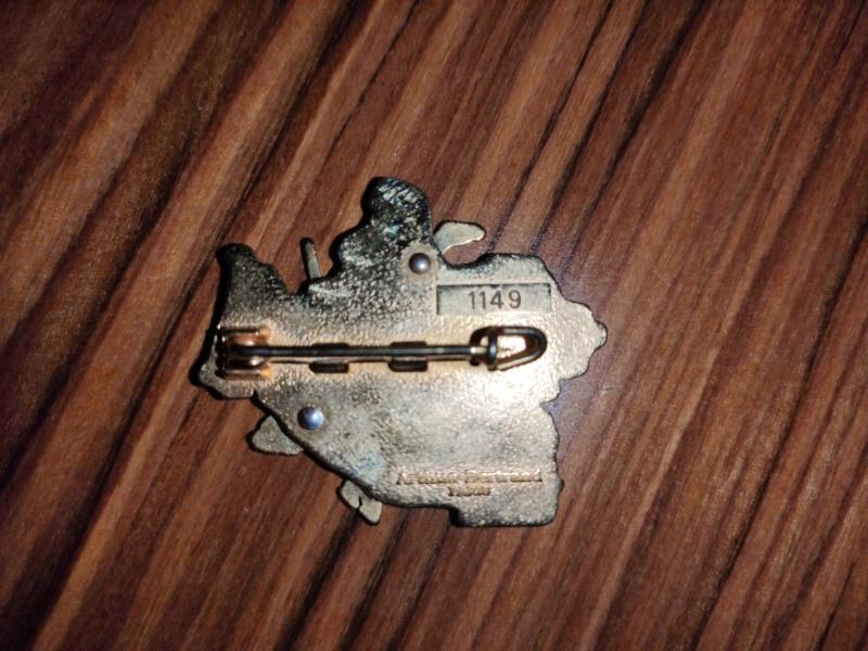 Ex-Yougoslavie 1* peloton E. E. I. 1 Annėe 1999 Img_2172