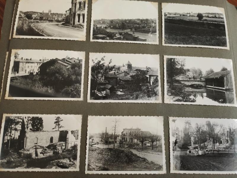 Identification photo album photo ww1  Img_2190