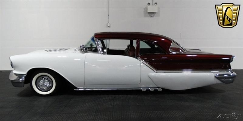 Oldsmobile 1955 - 1956 - 1957 custom & mild custom - Page 4 0211