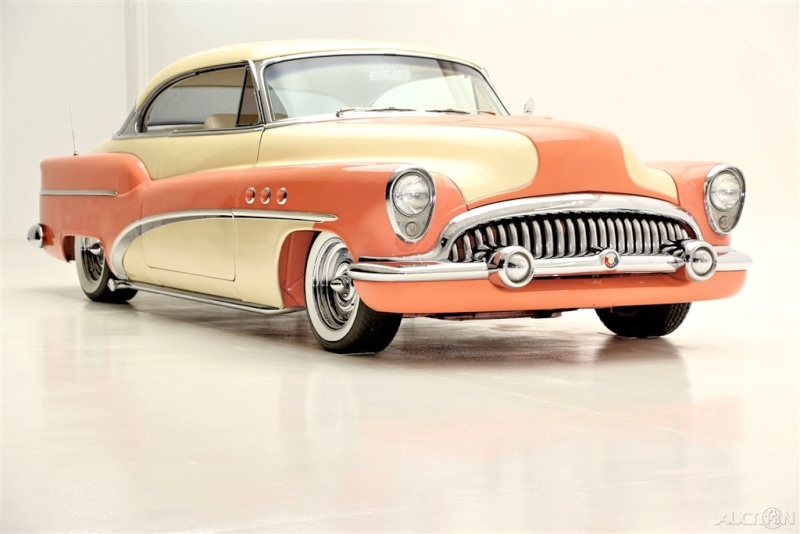 1951 Buick Special 0310