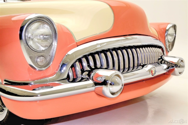 1951 Buick Special 0410