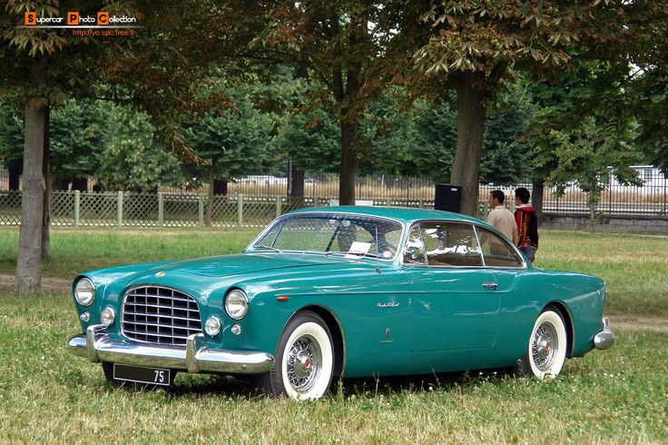 1954 - 1955 Chrysler ST Special (Ghia) 04d40a10
