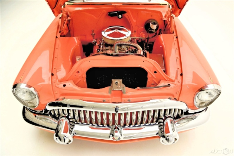 1951 Buick Special 0610