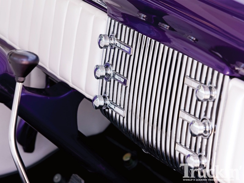 1956 Ford F100 - Str8 Edge - Blue Collar Customs 1011tr12