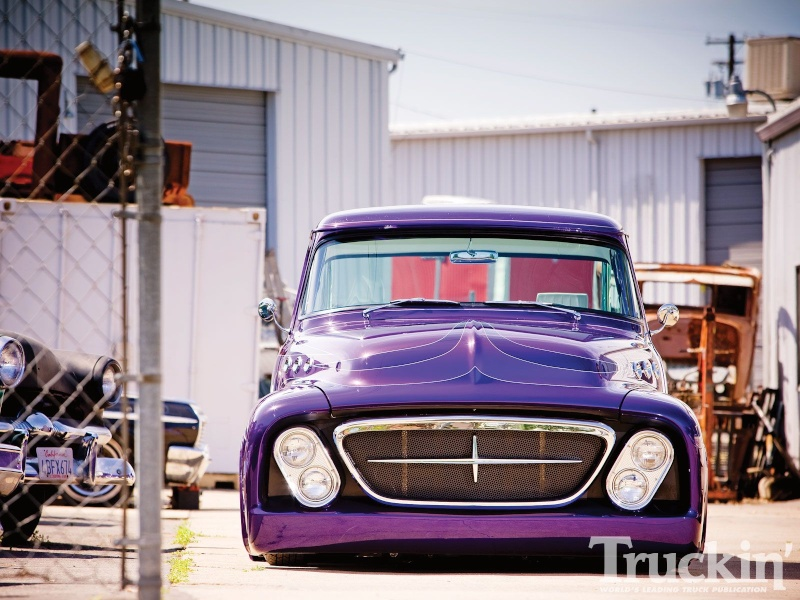 1956 Ford F100 - Str8 Edge - Blue Collar Customs 1011tr16