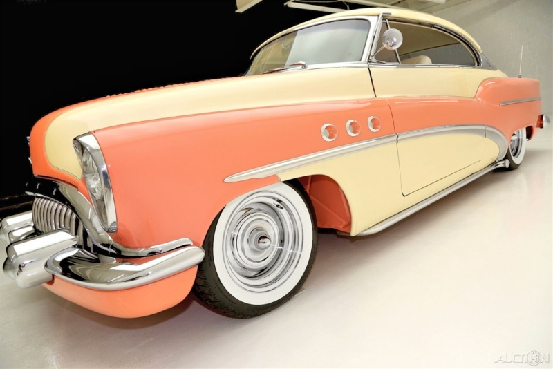 1951 Buick Special 1016