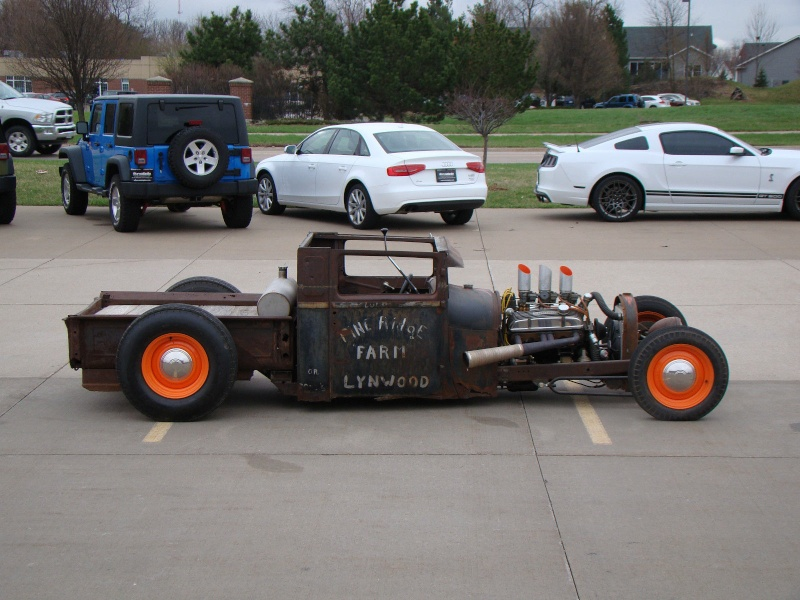 Rat Rods - Galerie - Page 6 1019