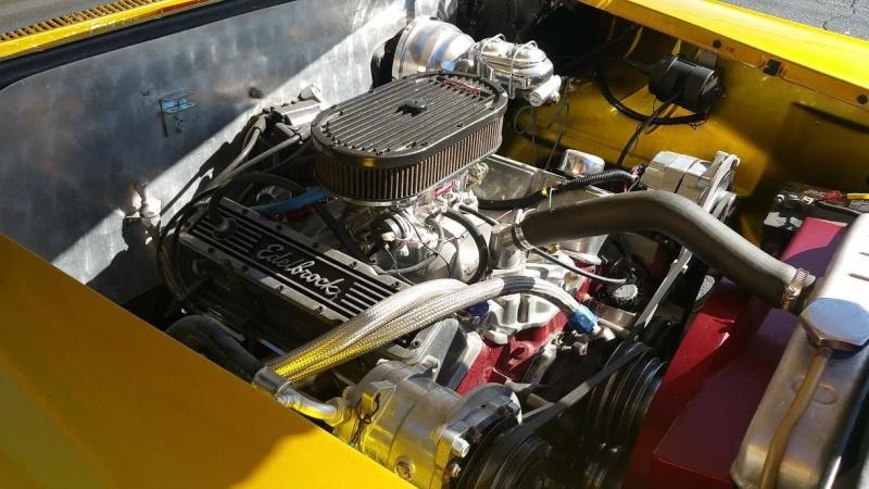 Chevy 1958 custom & mild custom - Page 7 1033