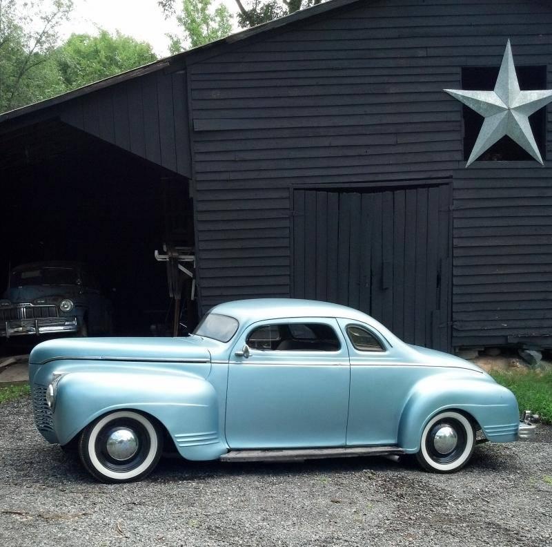 Mopar 1940 - 1950 custom & mild custom - Page 3 10494510