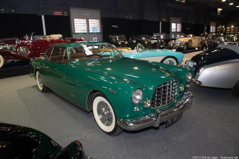 1954 - 1955 Chrysler ST Special (Ghia) 10590310