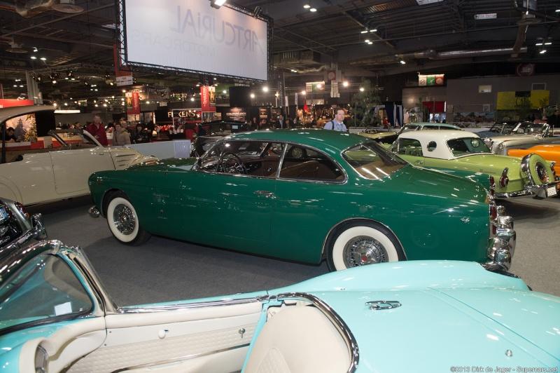 1954 - 1955 Chrysler ST Special (Ghia) 10590311