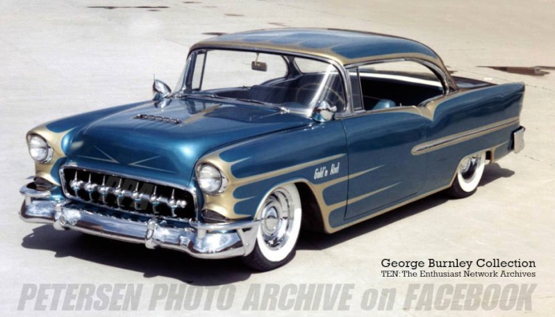 Chevy 1955 custom & mild custom - Page 5 11150210