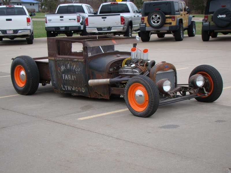 Rat Rods - Galerie - Page 6 1118
