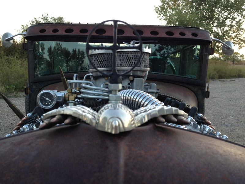 Rat Rods - Galerie - Page 6 1122