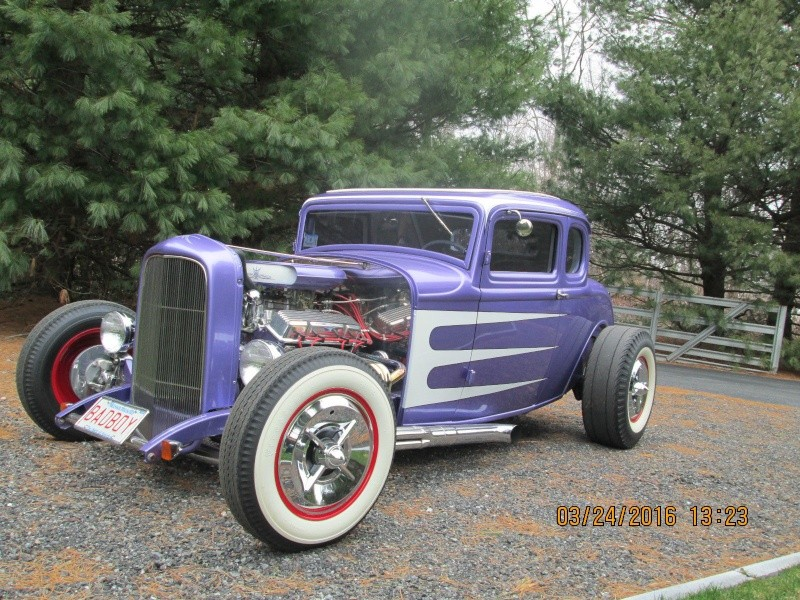 1932 Ford hot rod - Page 13 118