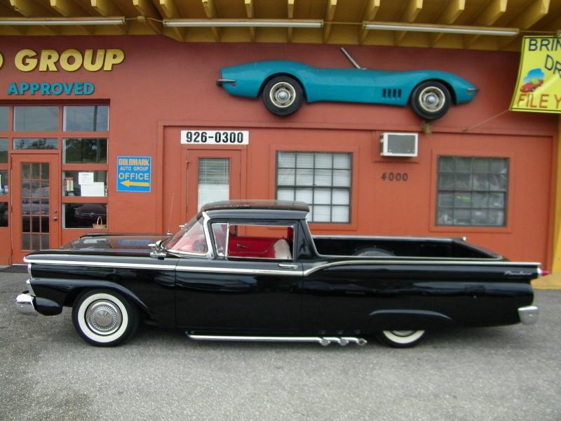 Ford 1959 custom & mild custom - Page 2 119