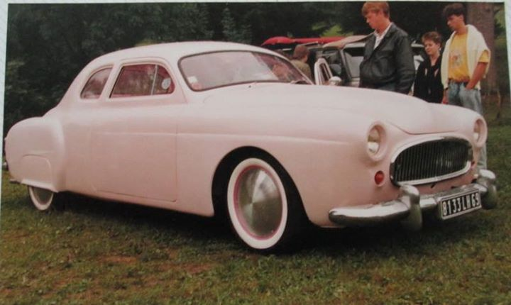 Renault Frégate custom 11924210