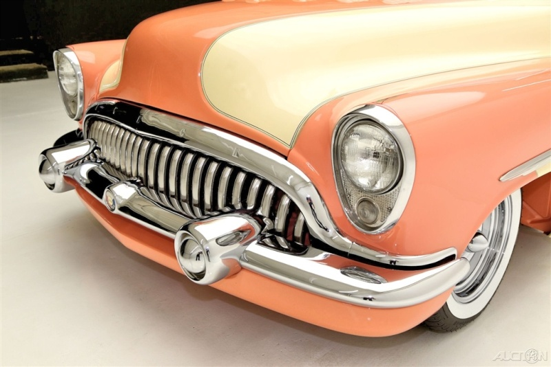 1951 Buick Special 1215